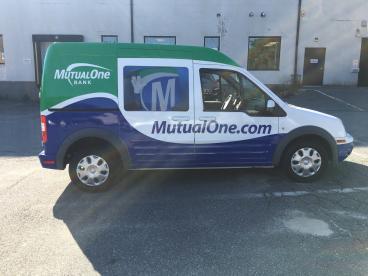 Mutual One Vehicle Wrap
