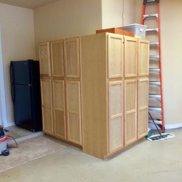 Humble Custom Cabinets