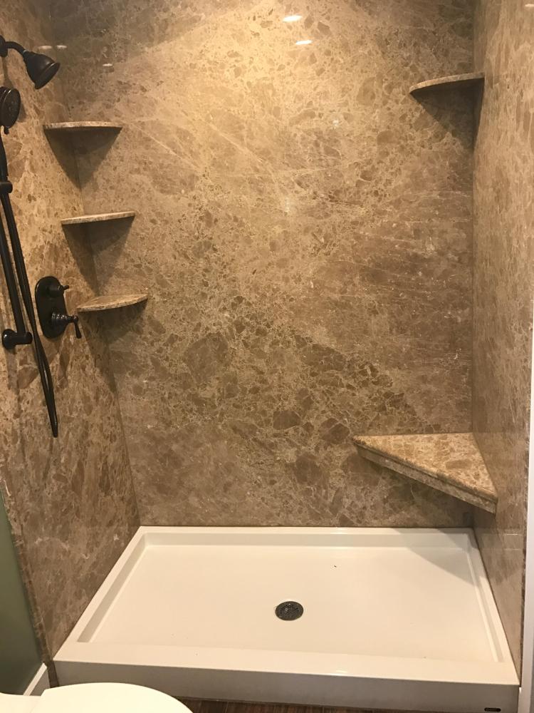 Dayton, OH Bathroom Remodeler   Dayton, OH Bathroom ...