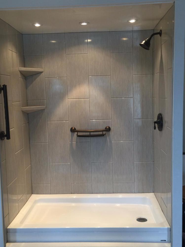 Dayton, OH Bathroom Remodeler | Dayton, OH Bathroom ...