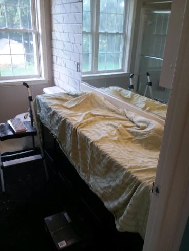 Bathroom Remodel- Eldersburg, MD