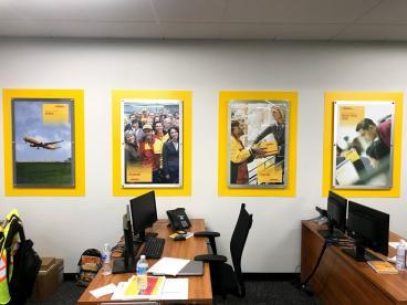 Office Photos - Chicago