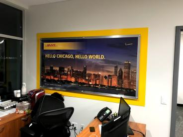 Office Graphics - Chicago
