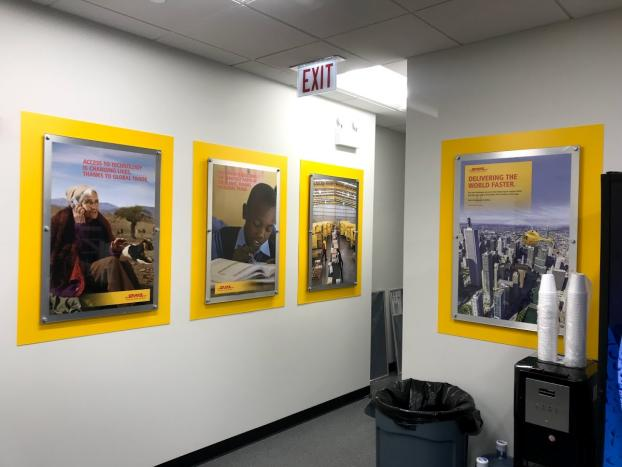 Business Graphics - Chicago