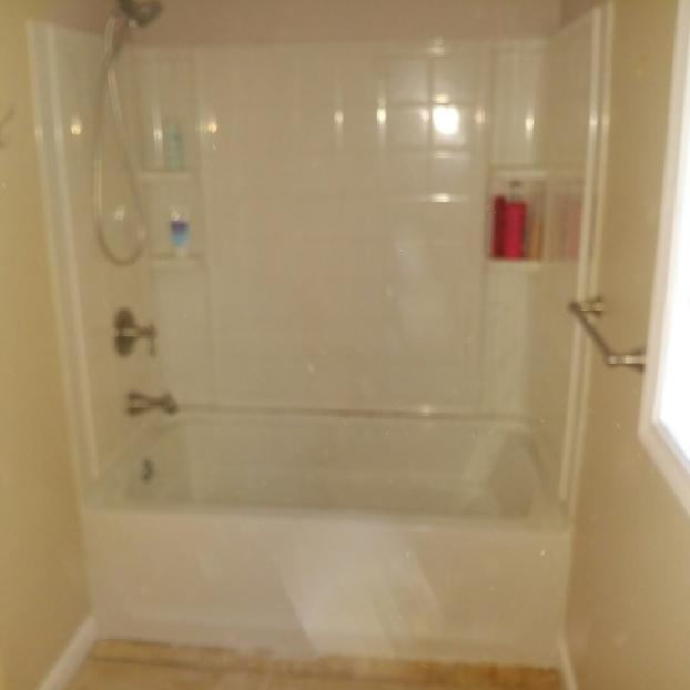 Bathroom Remodel - Natick (Before)