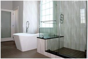Are You Always Having Great Bathroom Ideas But Arenu0027t Sure Exactly How To  Design Or Implement Them? If So, ProSource Of Buffalo Is Here For You.