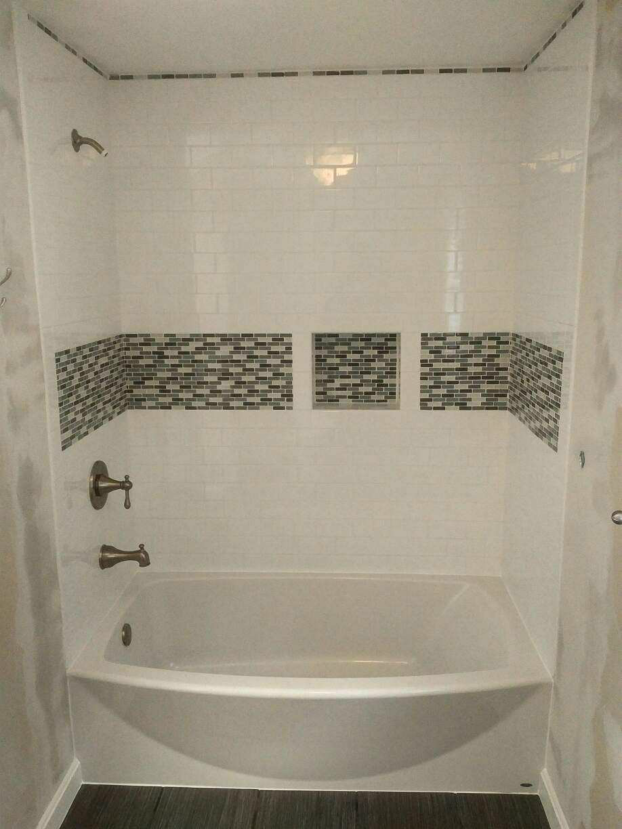 Bathroom Remodel - Natick (After)
