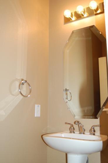 Rustic Powder Bath Wylie TX - Before