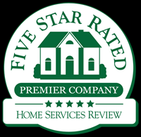 Home Services Review Five Start Rated