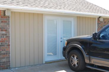 Garage Conversion McKinney TX - After