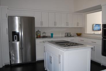 Kitchen Remodel Plano TX - After