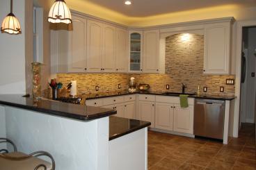 Kitchen Remodel McKinney TX - After