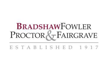 Bradshaw, Fowler, Proctor & Fairgrove