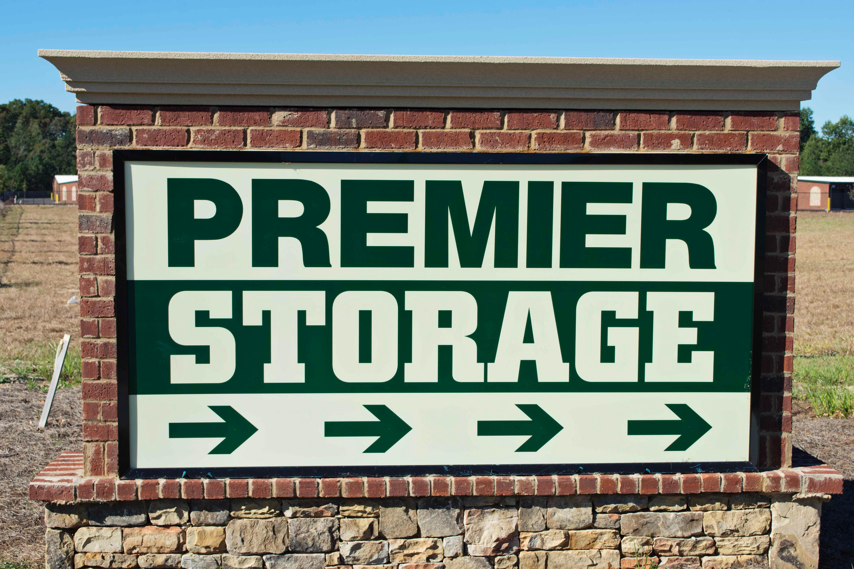 Premier Storage