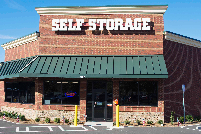 Premier Storage Office