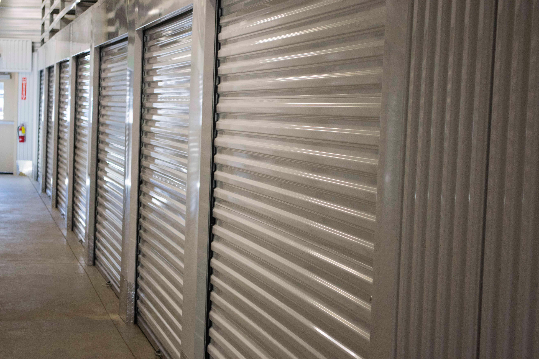 Premier Storage Indoor Storage