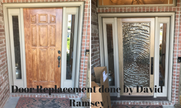 Door Replacement