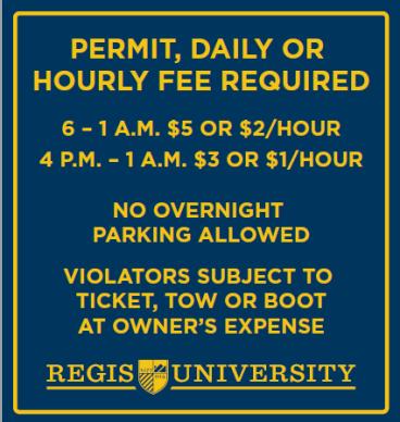 regis-university-parking-lot-signs-graphics-speedprodenver.