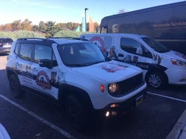 Fleet Graphics | Philadelphia | SpeedPro SJ