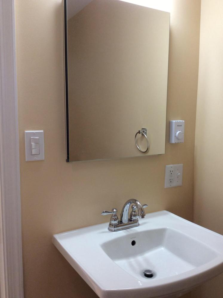 Bathroom Remodel in Wyoming