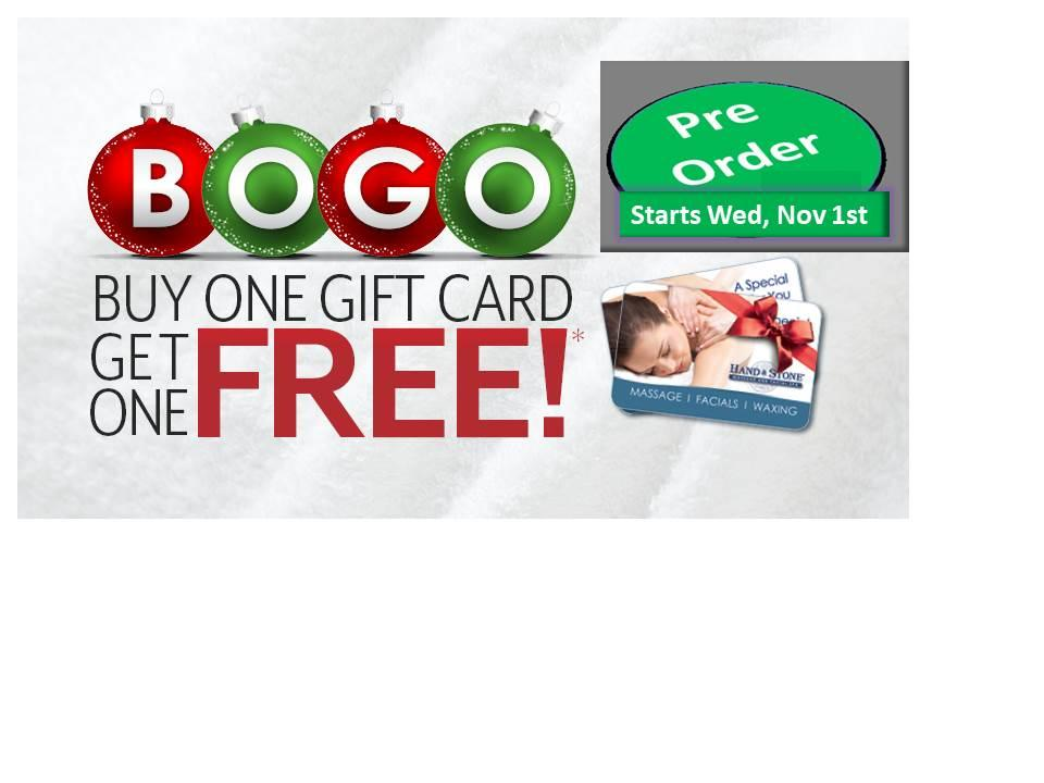 BOGO 2017 is here!