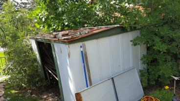 Shed Replacement 02