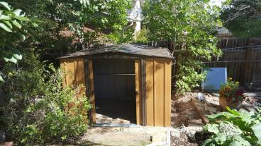 Shed Replacement 05