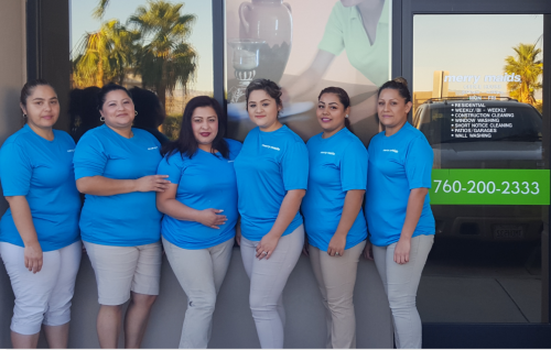 welcome to merry maids maid service in palm desert ca