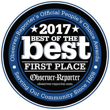Ace Handyman Services First Place Winner - Best of the Best Home Contractor/Repair Business