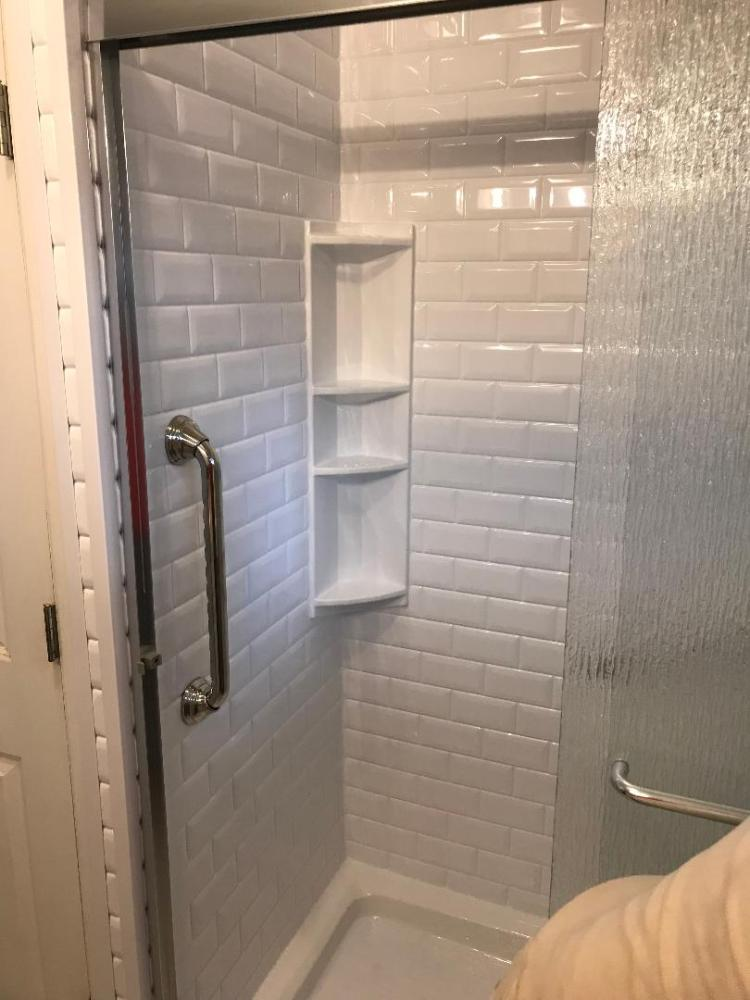 ReBath Your Complete Bathroom Remodeler Hartford CT - Bathroom remodel cheshire ct