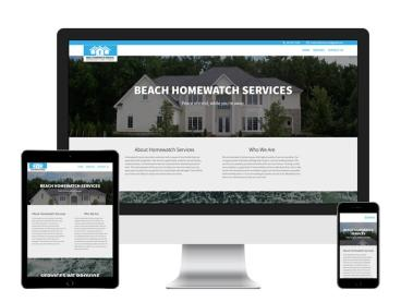 Beach Homewatch Services