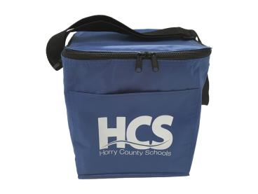 Horry County Schools Lunch Box