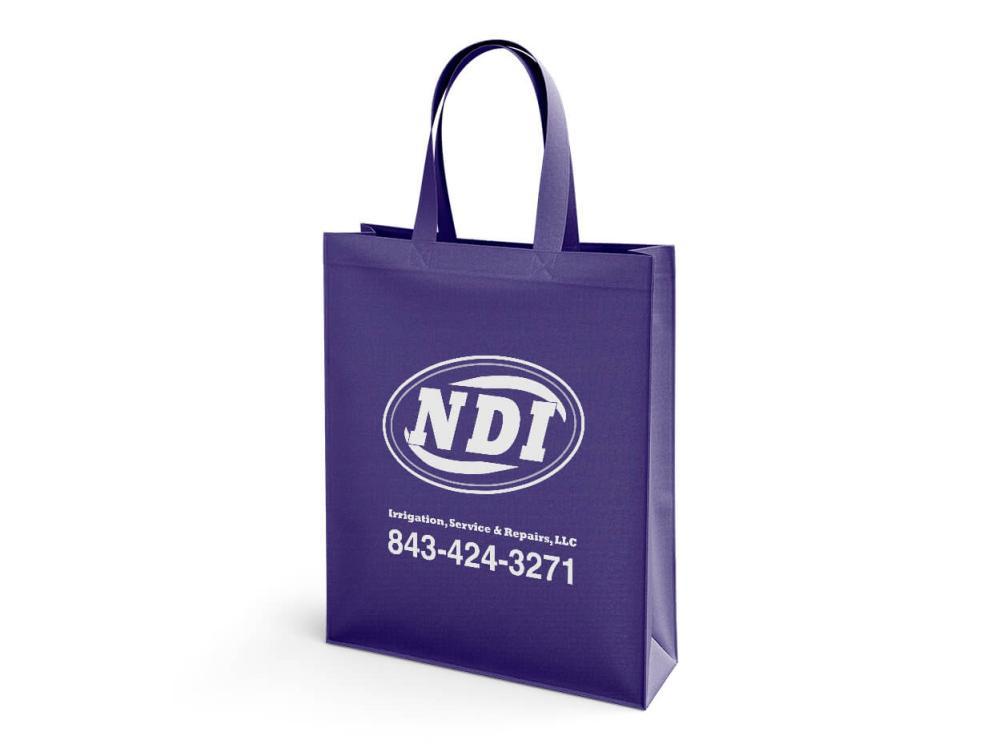 NDI Tote bag