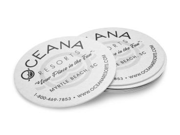 Oceana Resorts Coaster