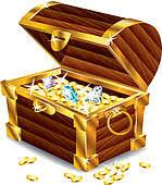 Member Benefit Treasure Chest