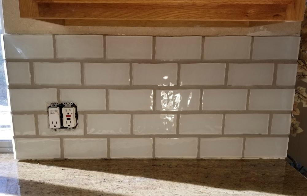 Backsplash Tile 03