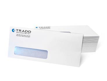Tradd Envelope