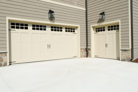 Superb Garage Door Supplier Serving Rockville, MD