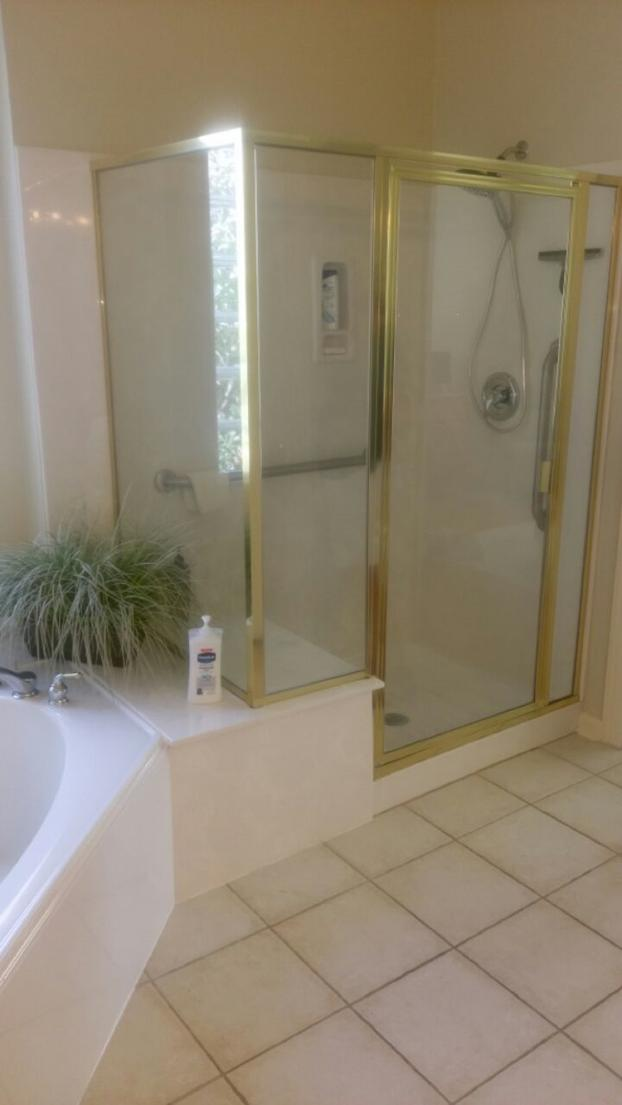 Our Work Handyman Services In Houston TX Handyman Matters - Bathroom remodeling pearland tx