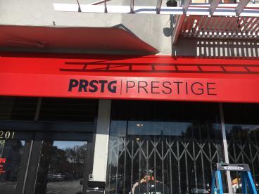 PRSTG awning vinyl