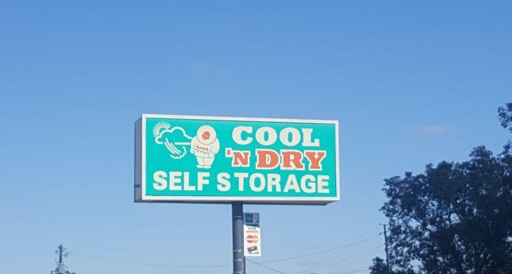 Cool N Dry Self Storage