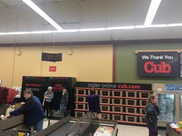 Retail Graphics and POP - Minneapolis, Eden Prairie, St. Paul