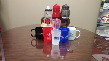 Cups & Bottles