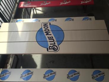 Custom Wraps & Branding