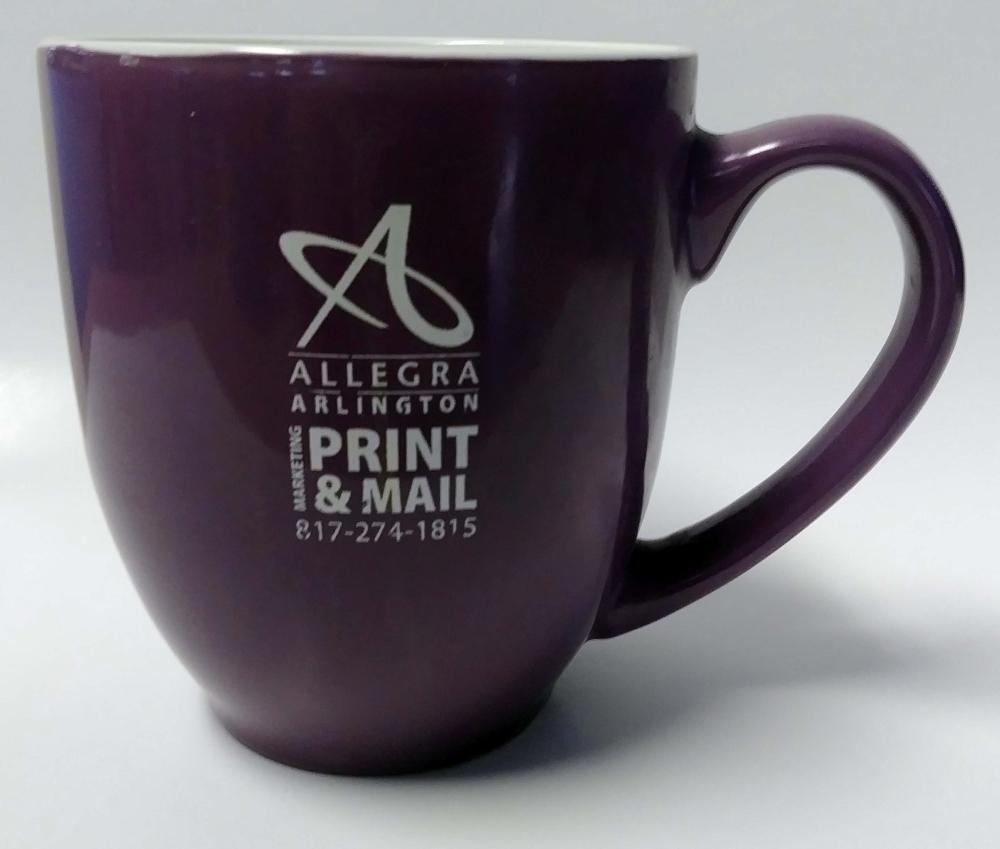 Coffee Mug - imprinted with your logo