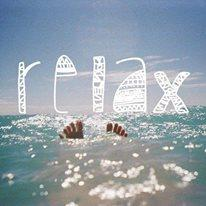 Relax - Relieve Stress and Pain from Everyday Life!