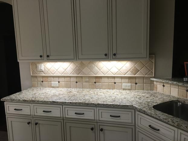 Kitchen Cabinets #4