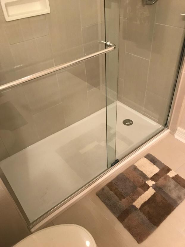 Our Work Handyman Services In Lewisville TX Handyman Matters - Bathroom remodel carrollton tx