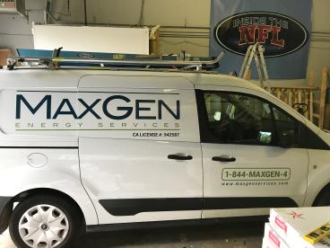 Vehicle Decals   Southern New Jersey   SpeedPro Imaging South Jersey