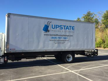 Upstate Moving